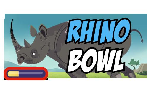 Rhino Bowl