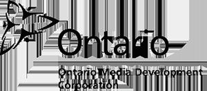 OMDC logo.