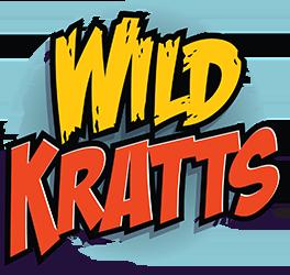 Wild Kratts logo.